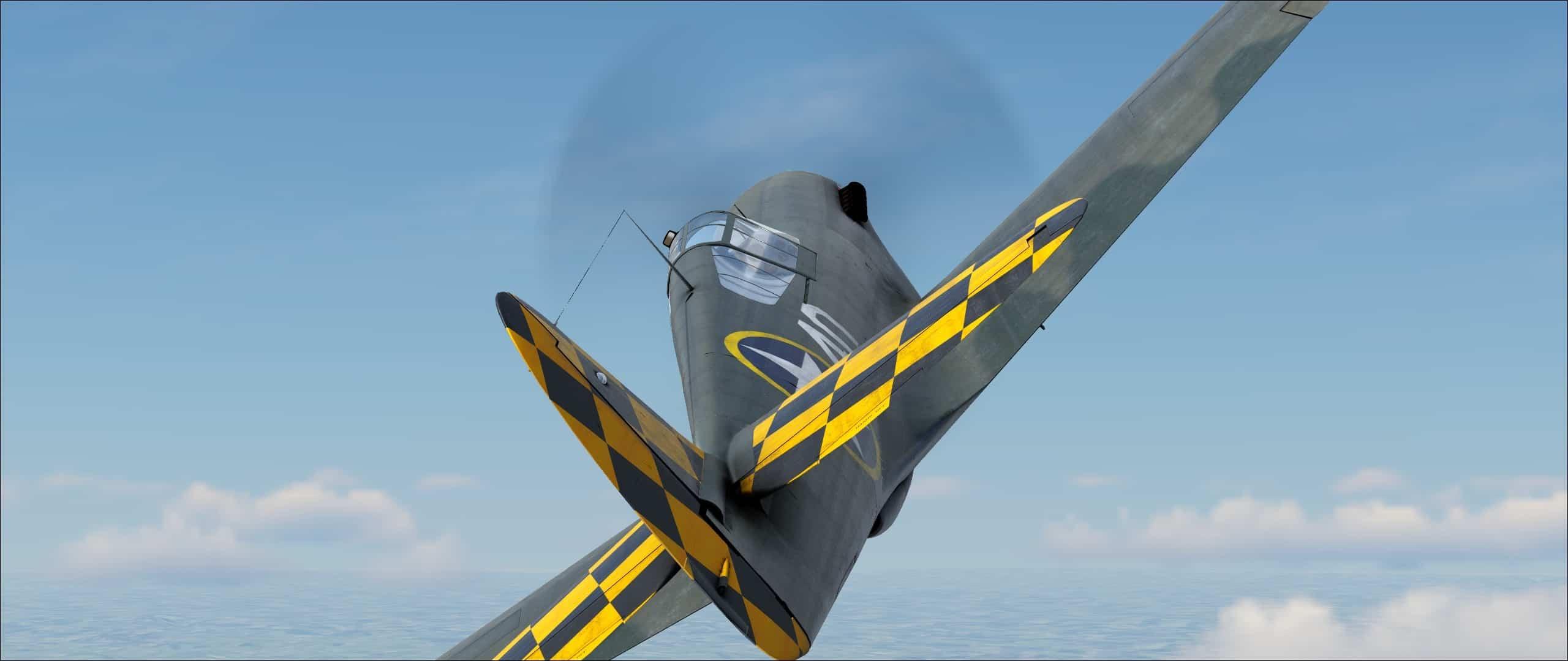 P-40F