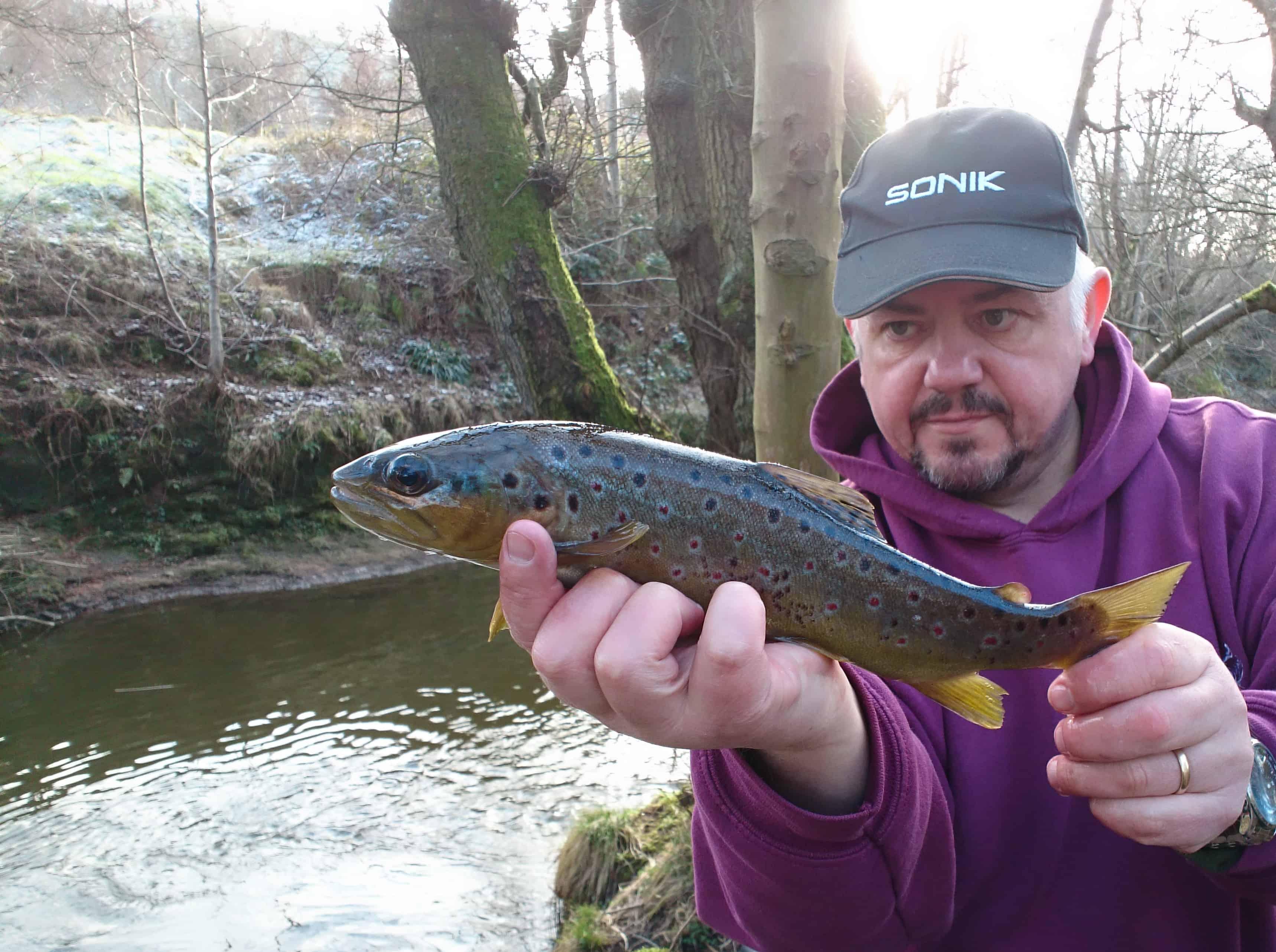 magna-trout