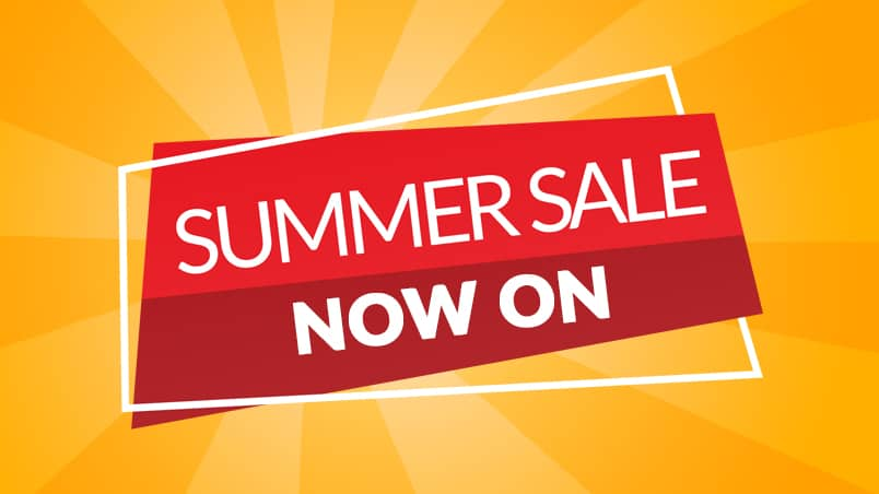 FSX: Steam Edition Summer sale now on