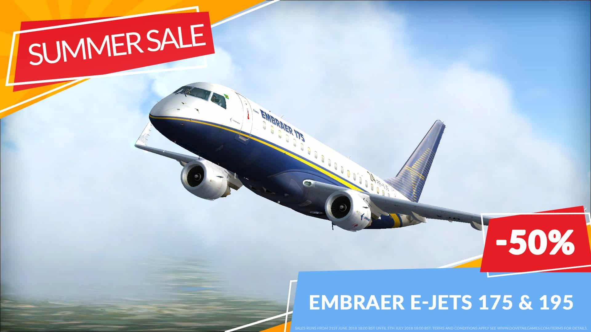 Embraer-E-Jets-175---195