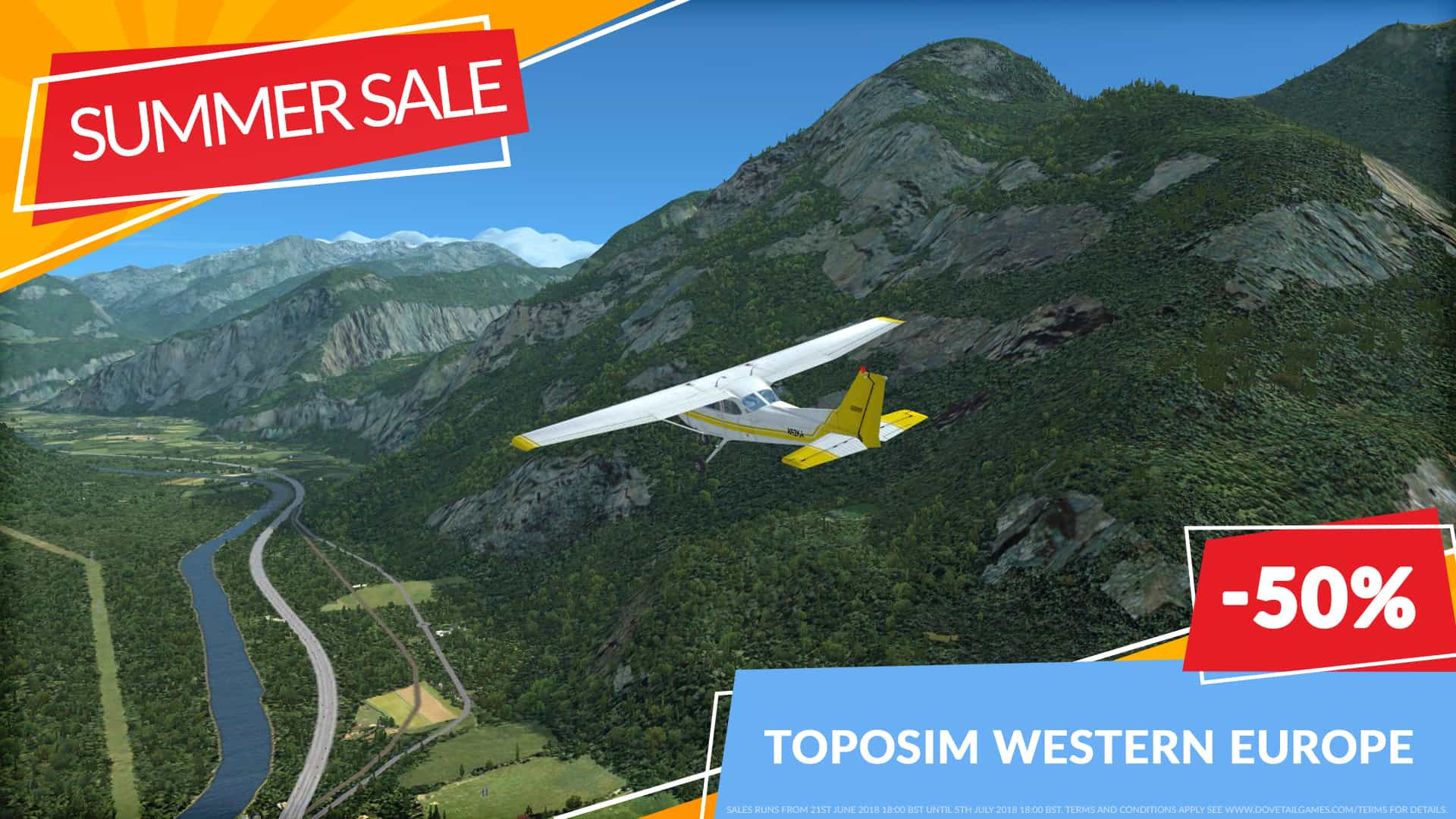 Toposim-Western-Europe