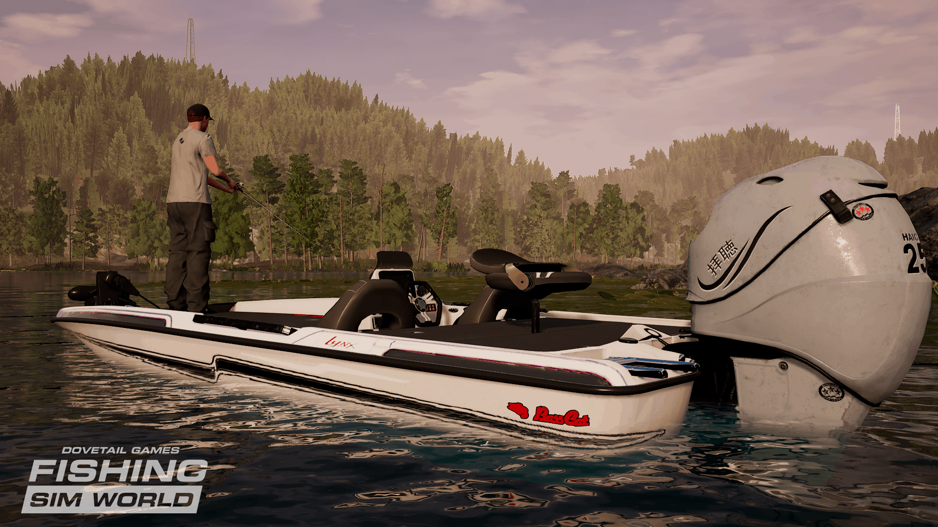 5---Basscat-Lynx-Boat---Fishing-Sim-World--Watermark-