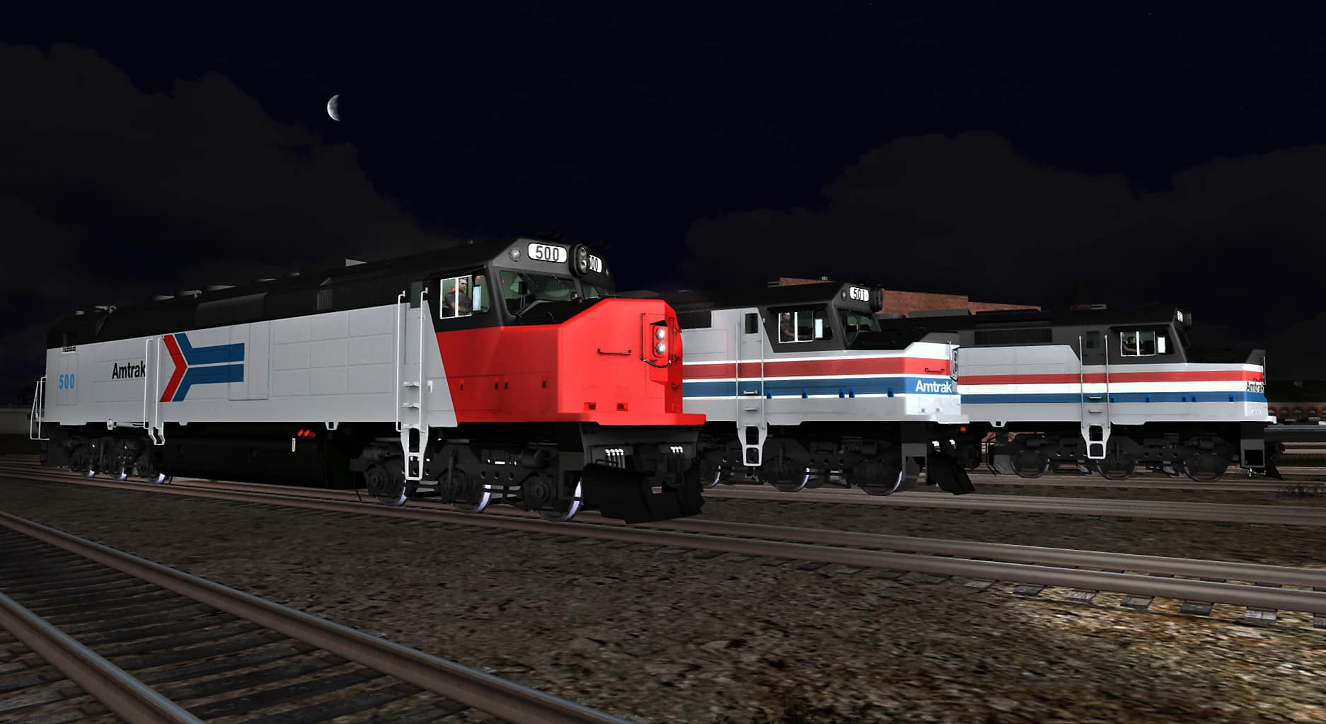 SDR-12