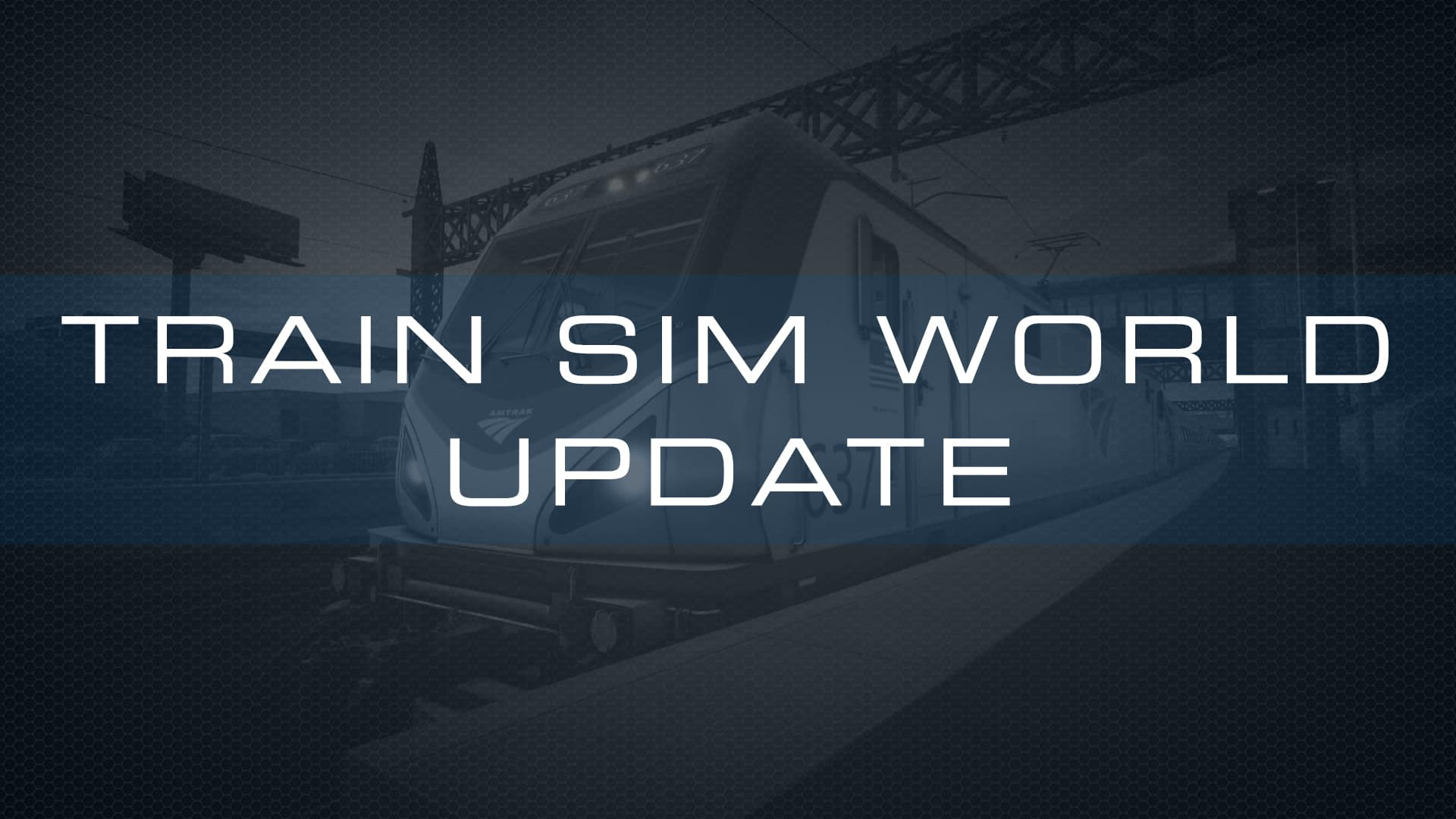 TSW: Console Update Available Now