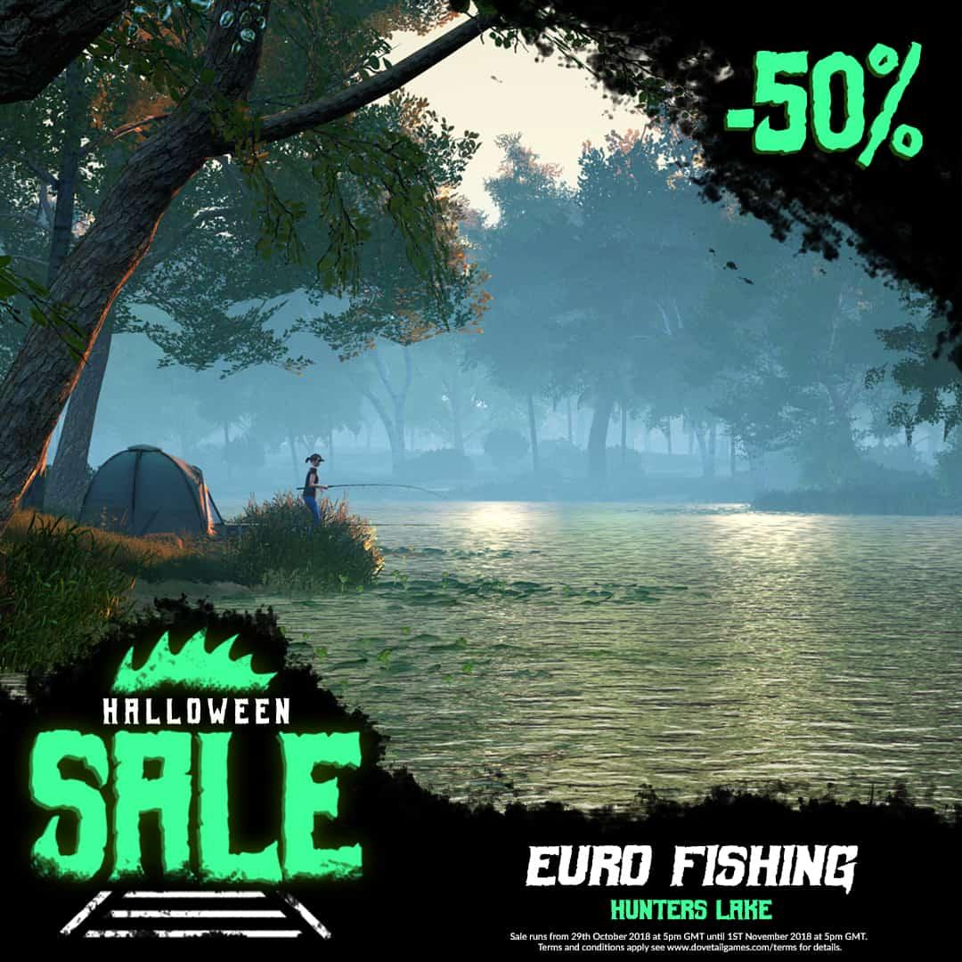 Hunters-lake