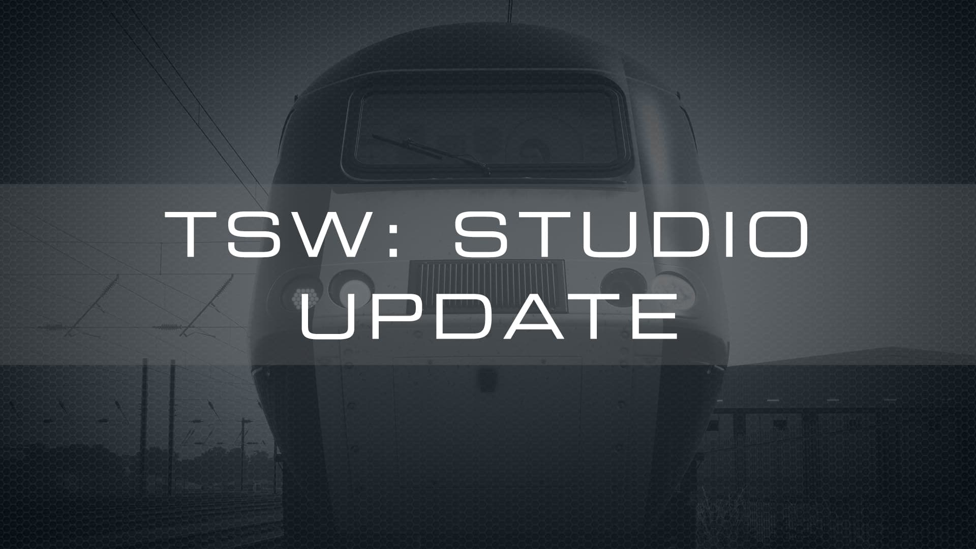 Train Sim World Studio Update – Your Questions Answered