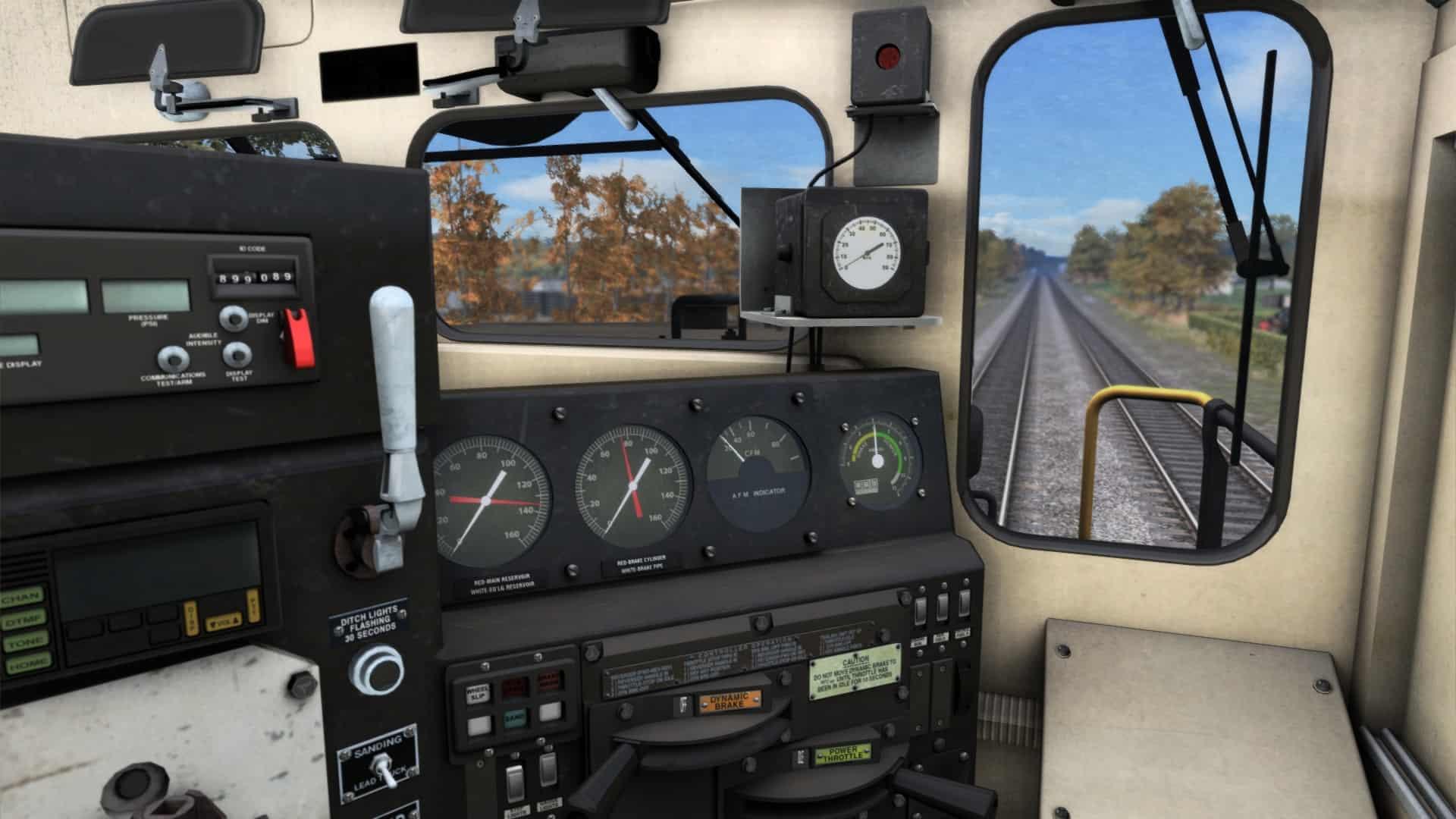 Introducing Train Simulator 2020