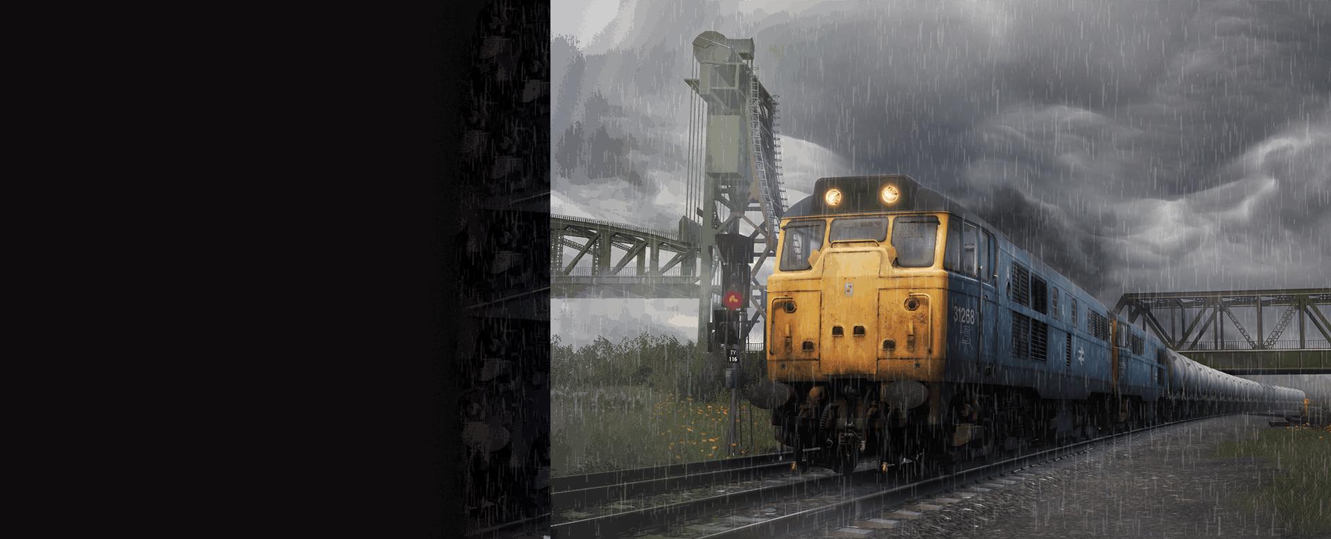 BR Class 31