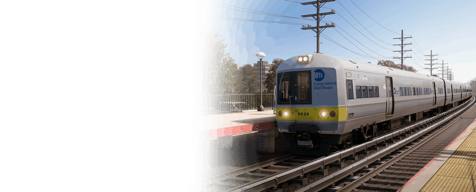 LIRR M3 EMU