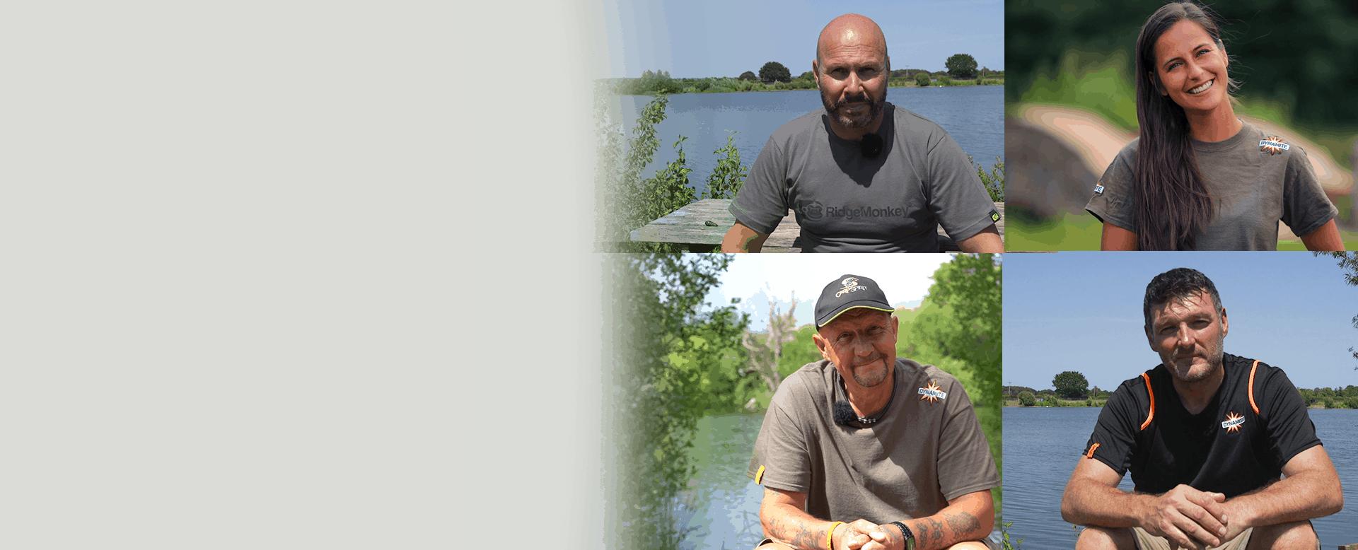 Pro Angler Tutorials